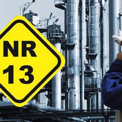 Detector de tensão por aproximação nr10