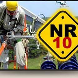 Adequação NR 10