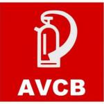 AVCB bombeiro
